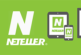Neteller  - Known, Safe and Easy Payment Solution for Online Casino